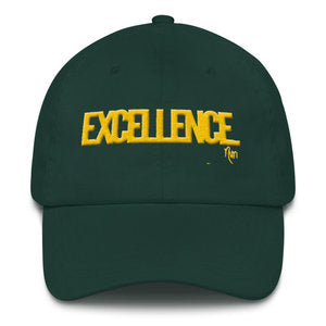 EXCELLENCE. Dad Hat