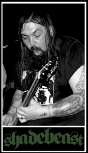 #26 - Jimmy Bower (EYEHATEGOD, Down), 6-pack