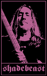 #21 - Scott Reeder (Kyuss, Fireball Ministry), 6-pack