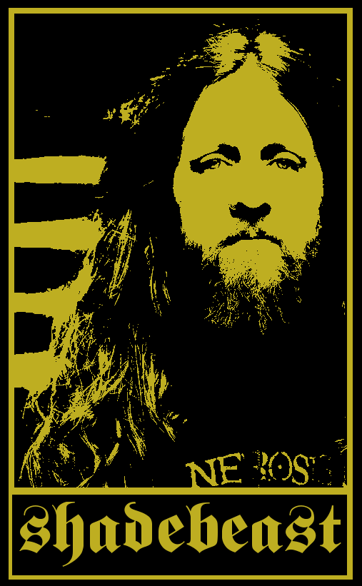 #13 - Mike Scheidt (YOB), 6-pack