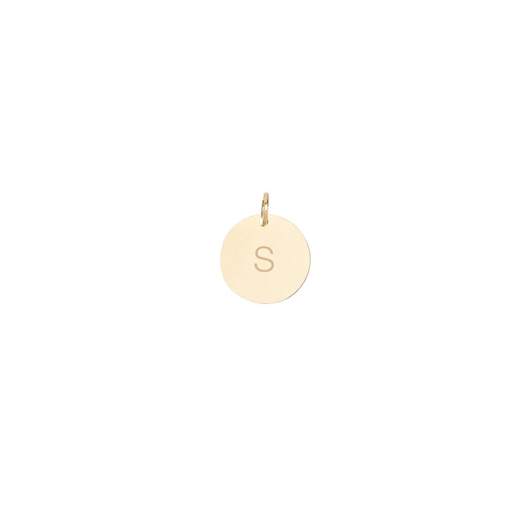 Add 14k Gold Filled Coin