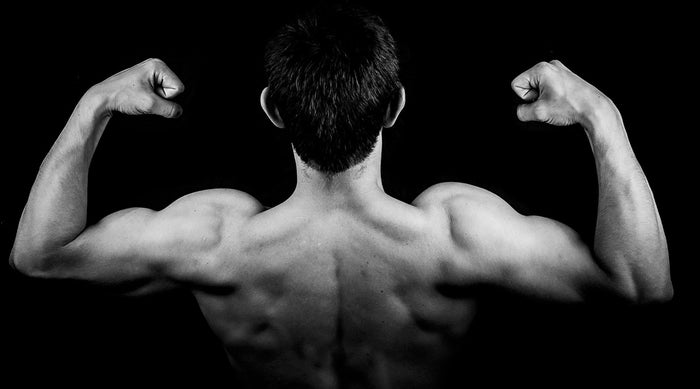 How to Get a Stronger Back