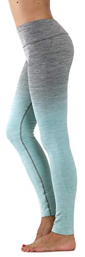 Women's Flex Ombre Leggings - Exercise Earth