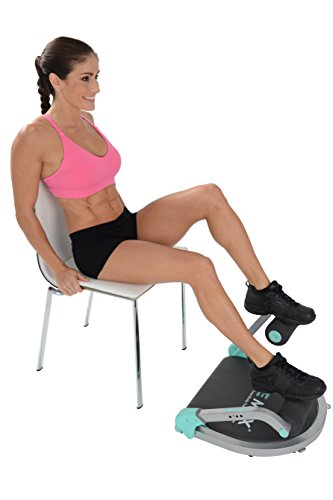 Core Max Ab Machine - Exercise Earth