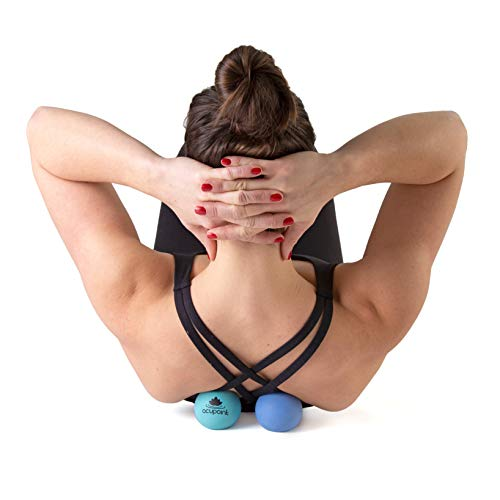 Physical Massage Therapy Balls - Exercise Earth