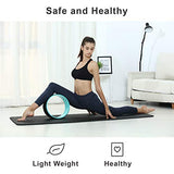 Premium Yoga Wheel - Exercise Earth