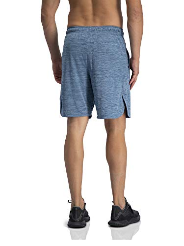 Men's Dry-Fit Shorts - Exercise Earth