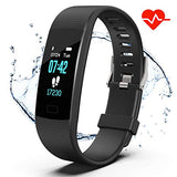 Waterproof Fitness Tracker Watch - Exercise Earth