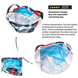 Waterproof Drawstring Gym Bag - Exercise Earth