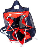 Mesh Drawstring Gym Bag - Exercise Earth