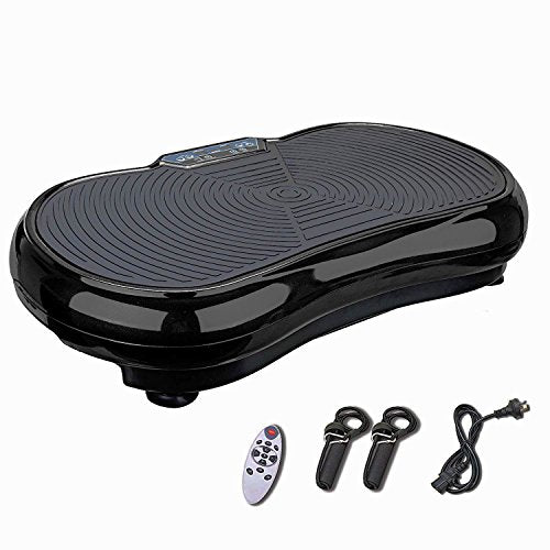 Whole Body Fitness Vibration Platform - Exercise Earth