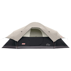 8-Person Camping Tent with Seam Sealer - Exercise Earth