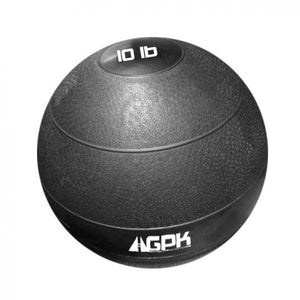 Slam Ball Set - 10,15,20,25,30 Lb - One Each - Exercise Earth