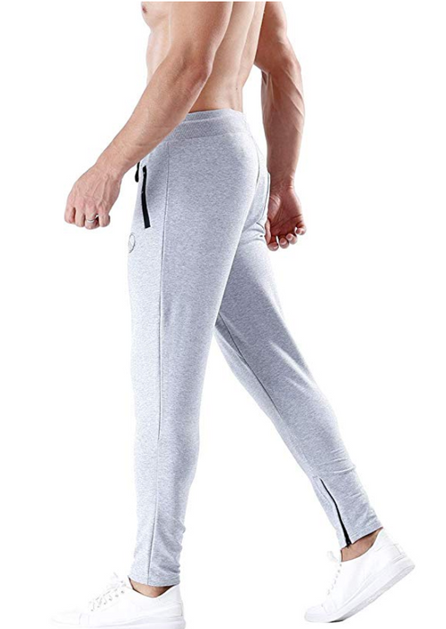 Men's Athletic Joggers - Exercise Earth
