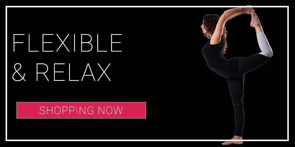 flexible yoga outfits