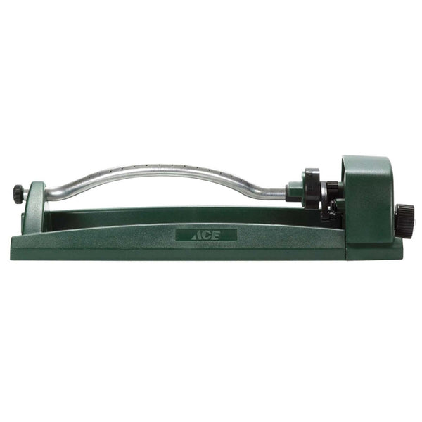 Ace Metal Sled Base Oscillating Sprinkler 2800 sq. ft.