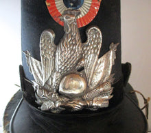19th century French shako- SOLD