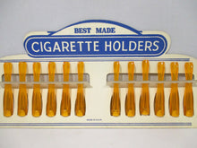 "Original Vintage American ""Best Cigarette Holders"" circa 1950"
