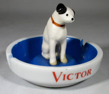 Vintage Japanese Victor dog Hifi Color RCA Ashtray