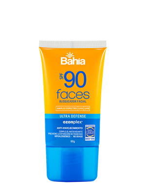 Bahía Faces SPF 90 60 g