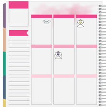 envelope planner sticker