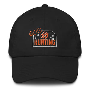 "CWO ""Go Hunting"" Hat"