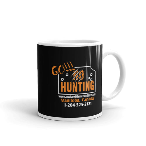 CWO Coffee Mug - Canadian Wilderness Outfitters