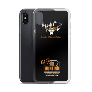 CWO iPhone Case - Canadian Wilderness Outfitters