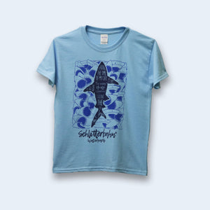 Hip Shark Boys Tee