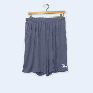 Mens Castle Insignia Basketball Shorts