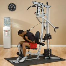 Body Solid Folding Home Gym