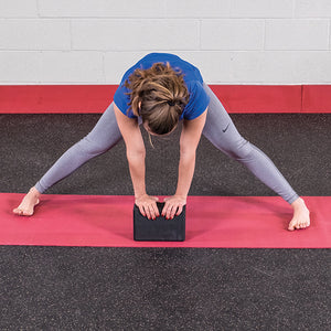 Body Solid Yoga Block