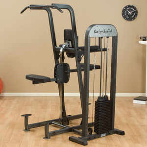 FCD-STK Pro-Select Weight Assisted Chin/Dip Machine