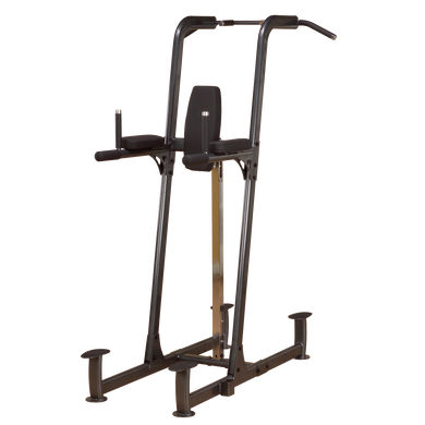 Fusion Vertical Knee Raise/Dip/Pull-up Station