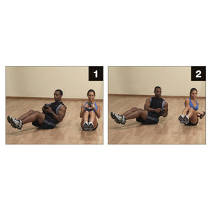 Body-Solid Premium Kettlebells Sets