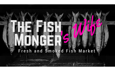 The Fish Monger's Wife