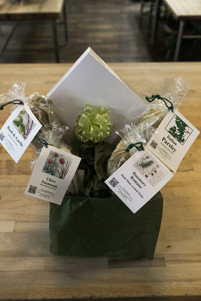 The Herb Box Gift Box