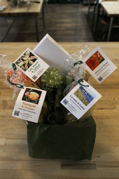 Botanical Garden Gift Box