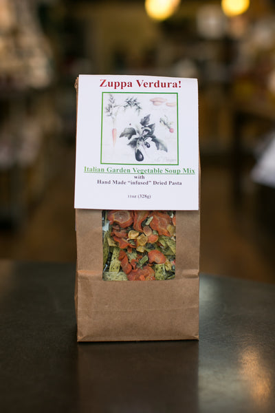 Zuppa Verdura Soup Mix