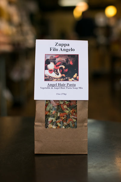 Zuppa Filo Angelo Soup Mix
