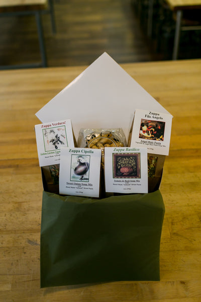 Classic Soup Gift Box
