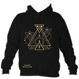 Triangles | Hoodie
