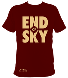 End of Sky | T-shirt
