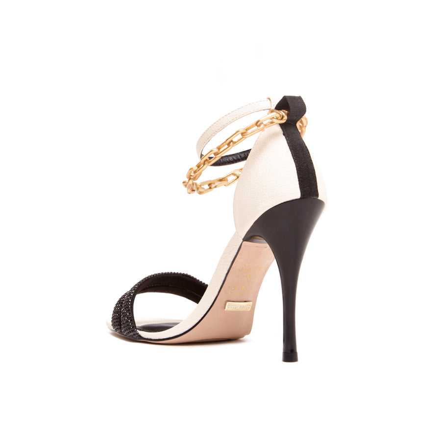 Megan Edition Sandal 1506011-2 - [product_category] Cecconello Shoes