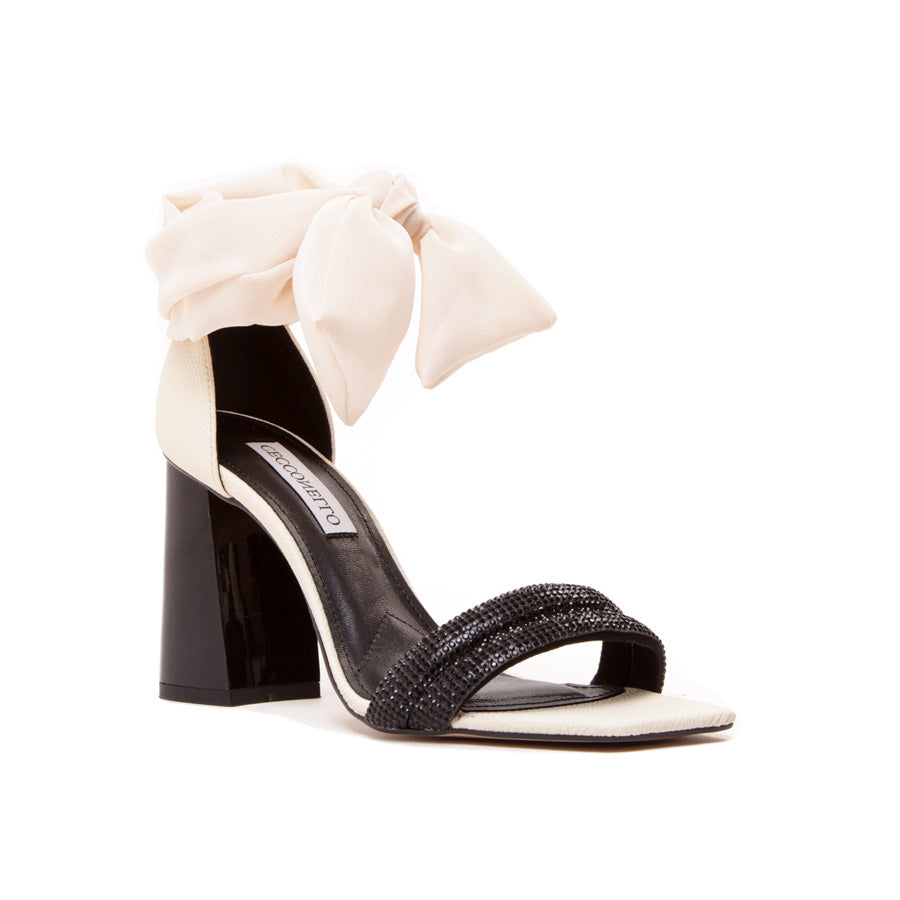 Megan Edition Sandal 1522001-1 - [product_category] Cecconello Shoes