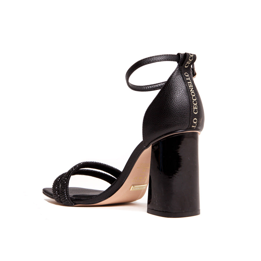 Megan Edition Sandal 1522001-3 - [product_category] Cecconello Shoes