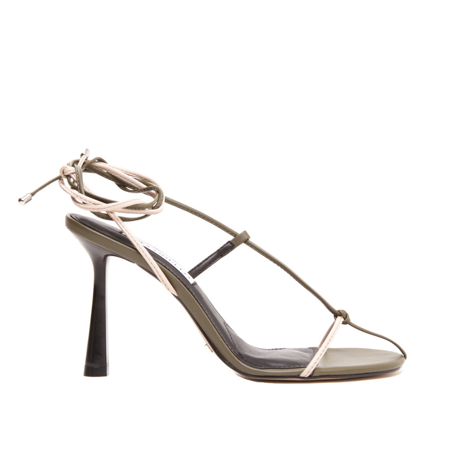 Adrian Bonvecchio Soft Oak Sandal 1566001-1 - [product_category] Cecconello Shoes