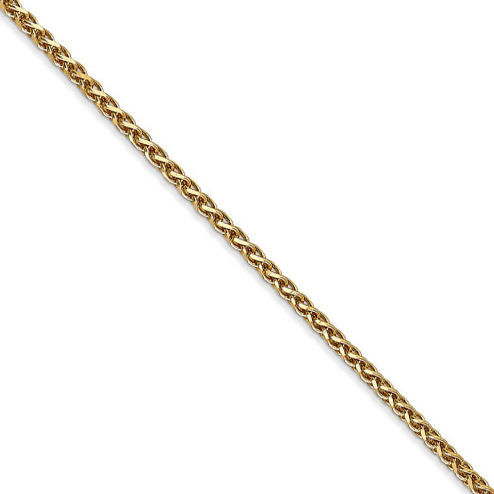 2f12433b7359 Men s Spiga Chains by The Black Bow Jewelry Co. - The Black Bow ...
