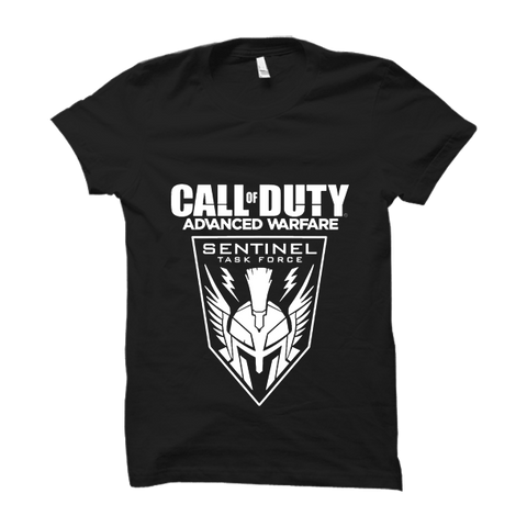 Advance WarFare- T-Shirt