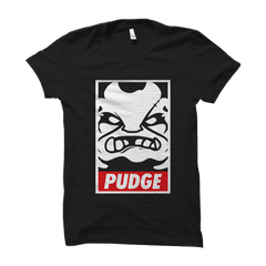 Dota Pudge Black